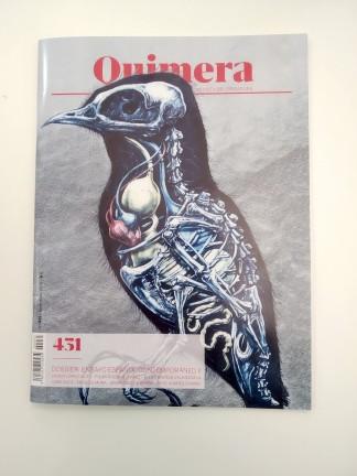 Quimera - portada nov b